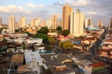 Uberlândia, a city of more than 600.000 people.